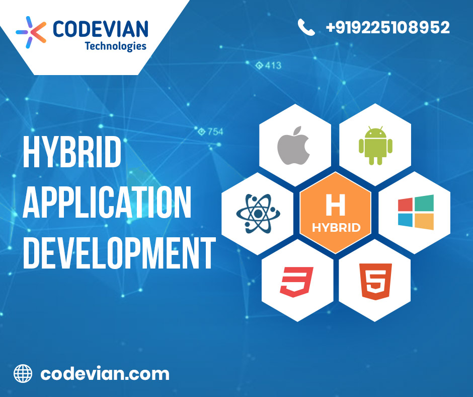 Top best 6 hybrid mobile application development frameworks 2019