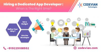 Android App Development Company in Pune