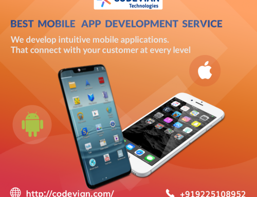 WHY IS MOBILE DEVELOPMENT SO IMPORTANT FOR THE GROWTH OF YOUR BUSINESS?